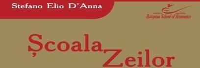 """Citate din """"Şcoala Zeilor"""" Stefano Elio D`Anna"""